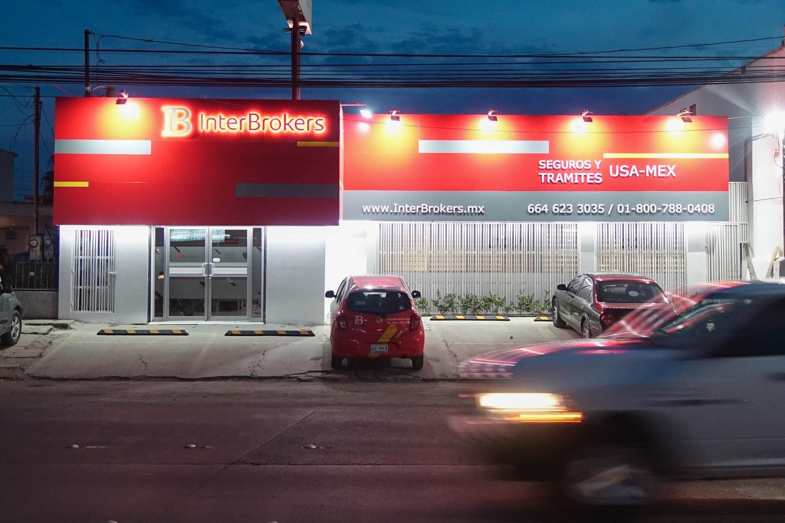 Interbrokers Seguros y Trámites - Local Comercial