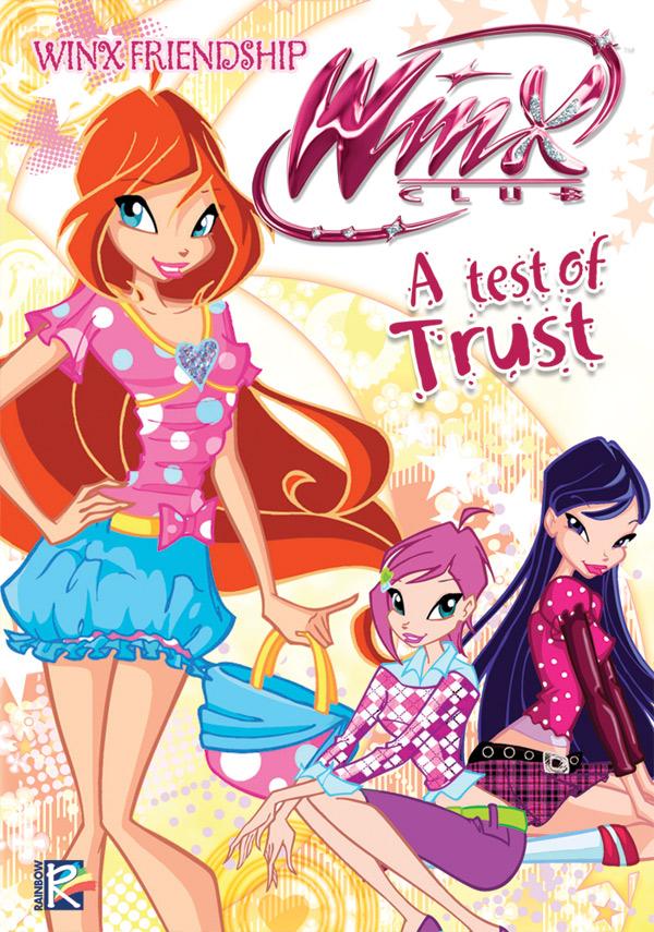 Winx Friendship series