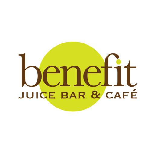 Benefit Café