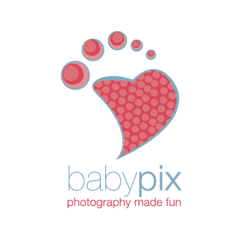 Photography studio that specializes in prenatal and newborn photography.