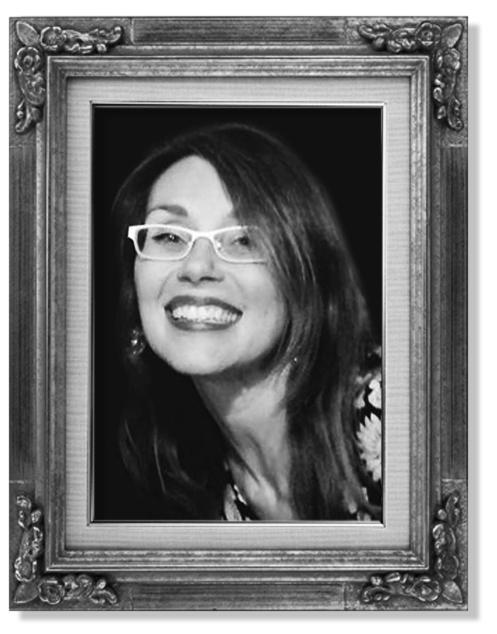 Mary Kiene-Gualtieri
