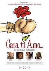 An Italian film poster