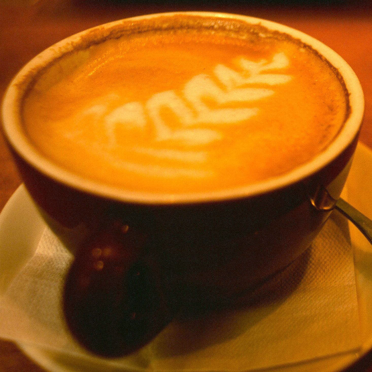 Waypoint 3 - Maya's Coffee Recs   Hosted by Vicki Ballante