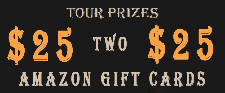 Don't forget to scroll all the way down to get to the RaffleCopter widget!