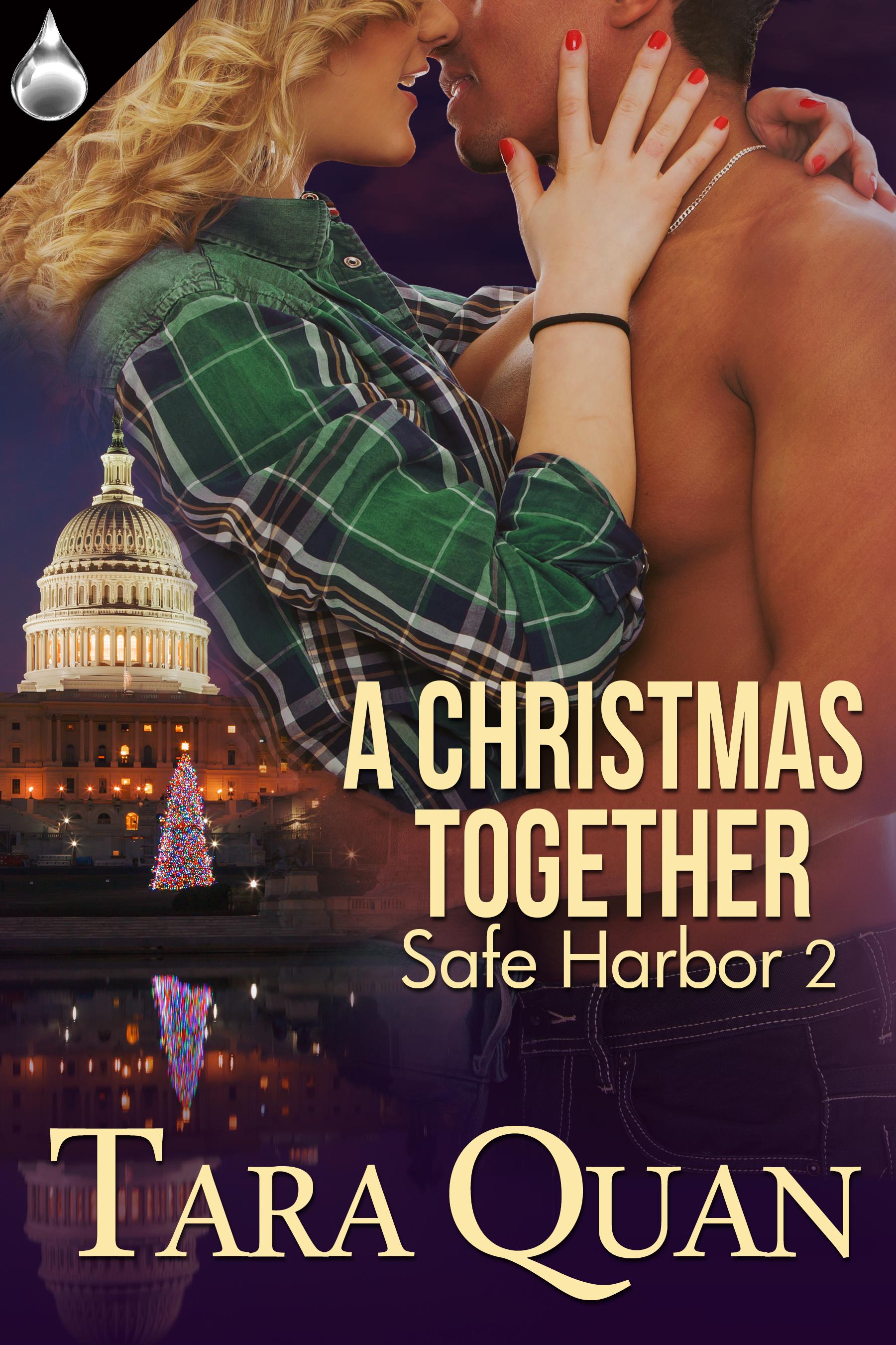 A Christmas Together by Tara Quan