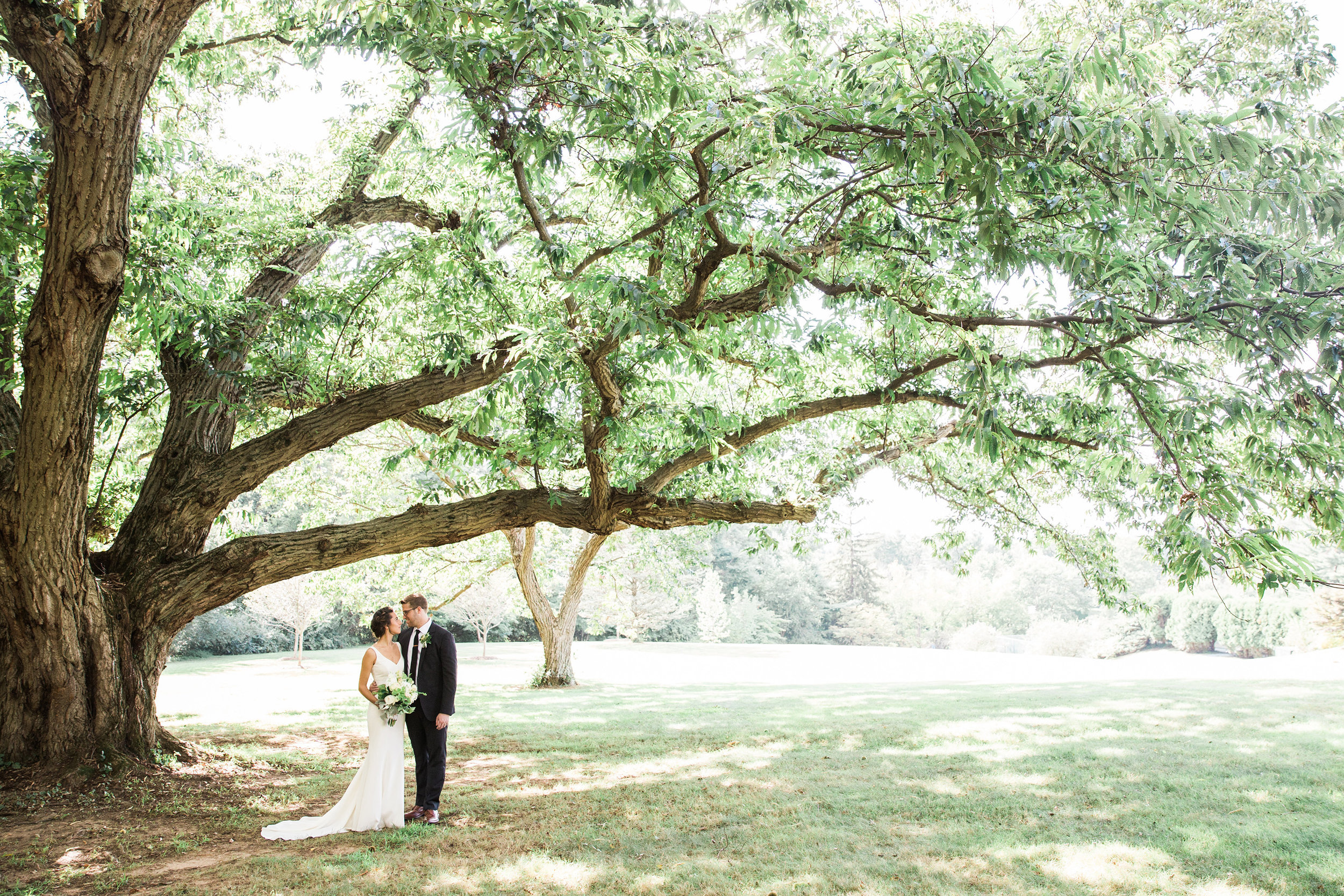Ang & Chris - GREENVILLE, DELAWARE