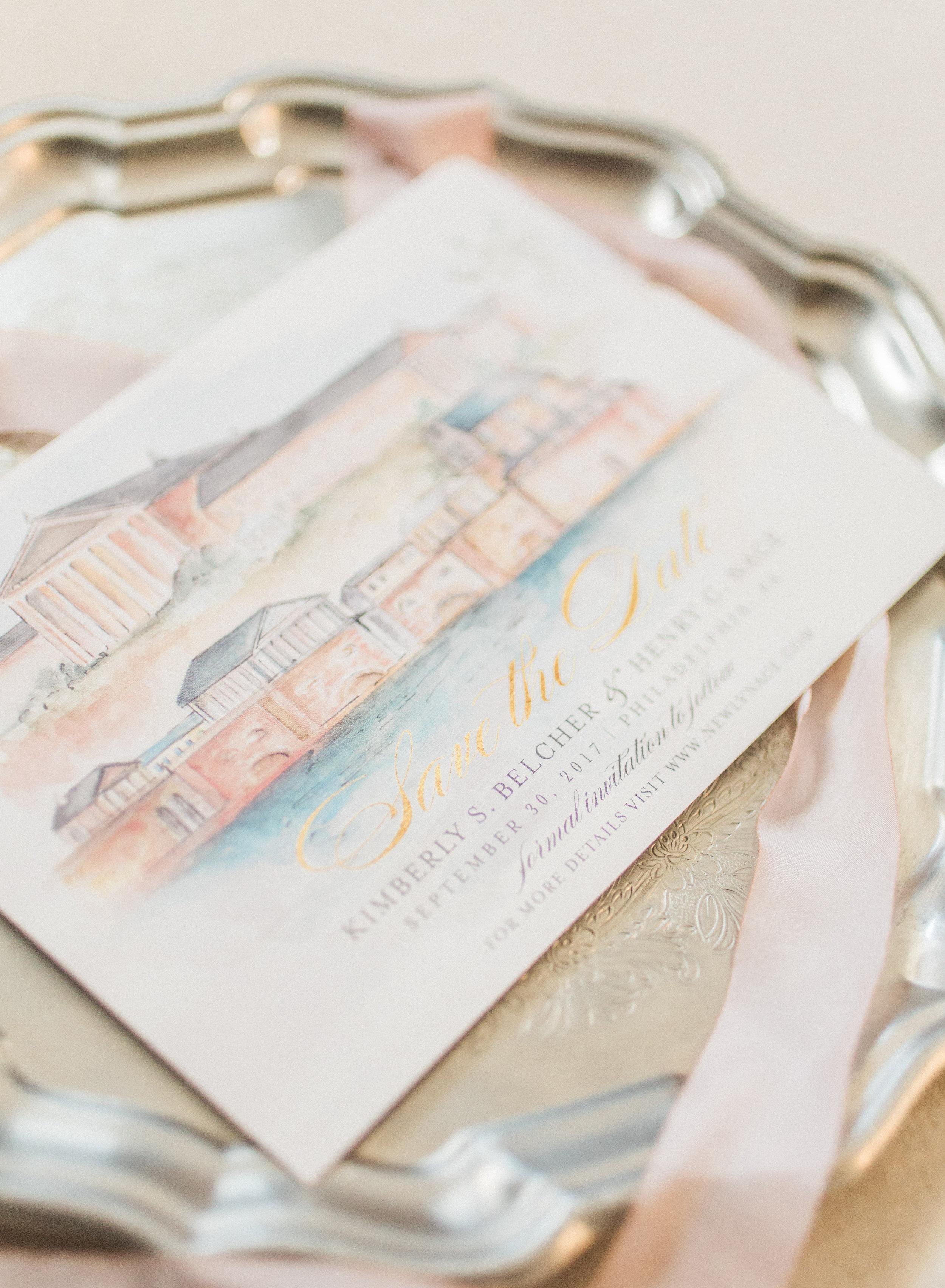 Hudson-Nichols-Black-Tie-Bride-Philadelphia-Waterworks-Wedding-Watercolor-Invitations-Papertree02.jpg