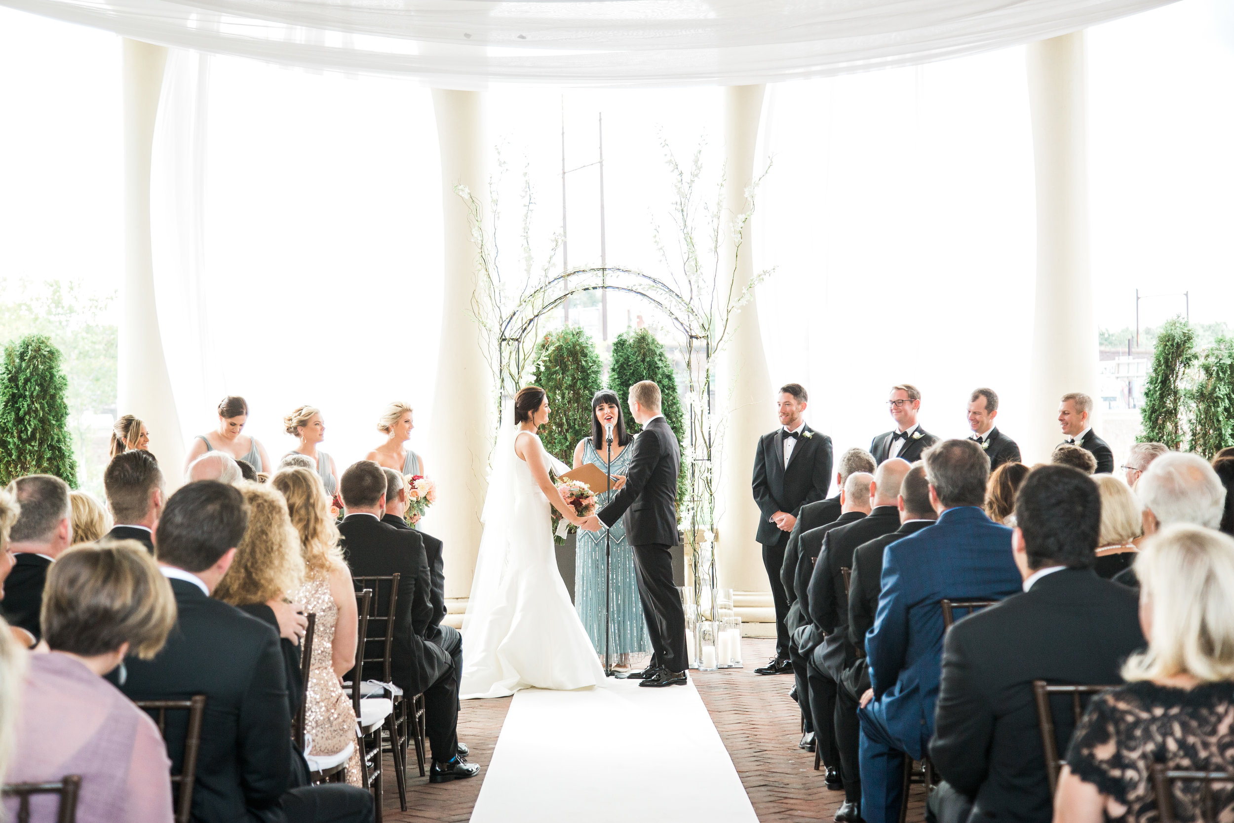 Hudson-Nichols-Black-Tie-Bride-Philadelphia-Waterworks-Wedding-Cescaphe-Ceremony22.jpg