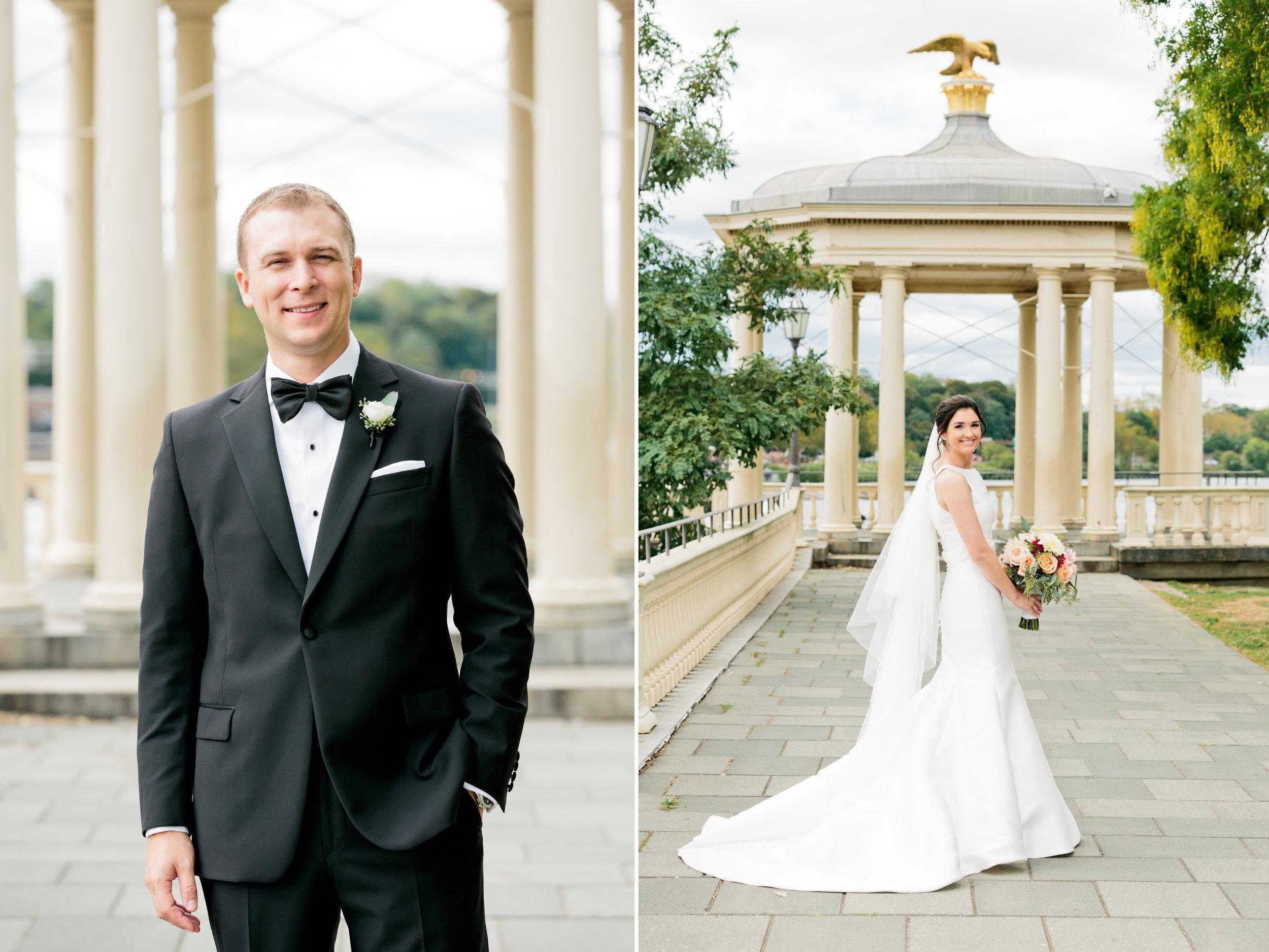 Hudson-Nichols-Black-Tie-Bride-Philadelphia-Waterworks-Wedding-Bride-Groom-Portraits26.jpg