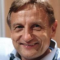 Bernhard Scholz,President,Compagnia delle Opere