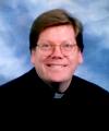 Richard Veras,pastor, Church of St. Rita