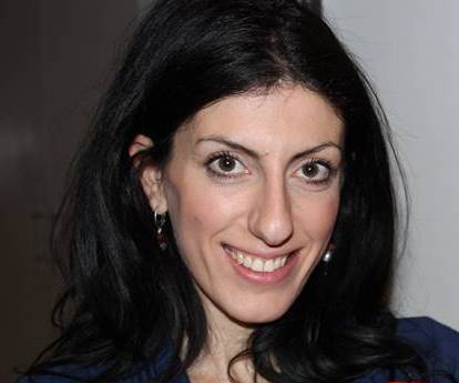 Marta Zaknoun