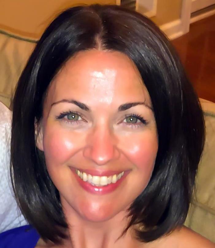Naomi Genuard