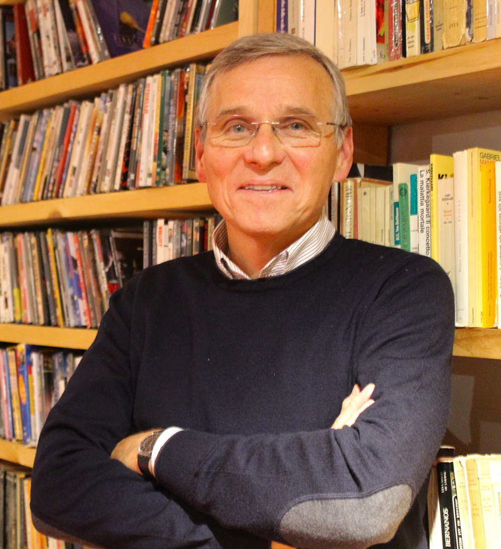 John Zucchi