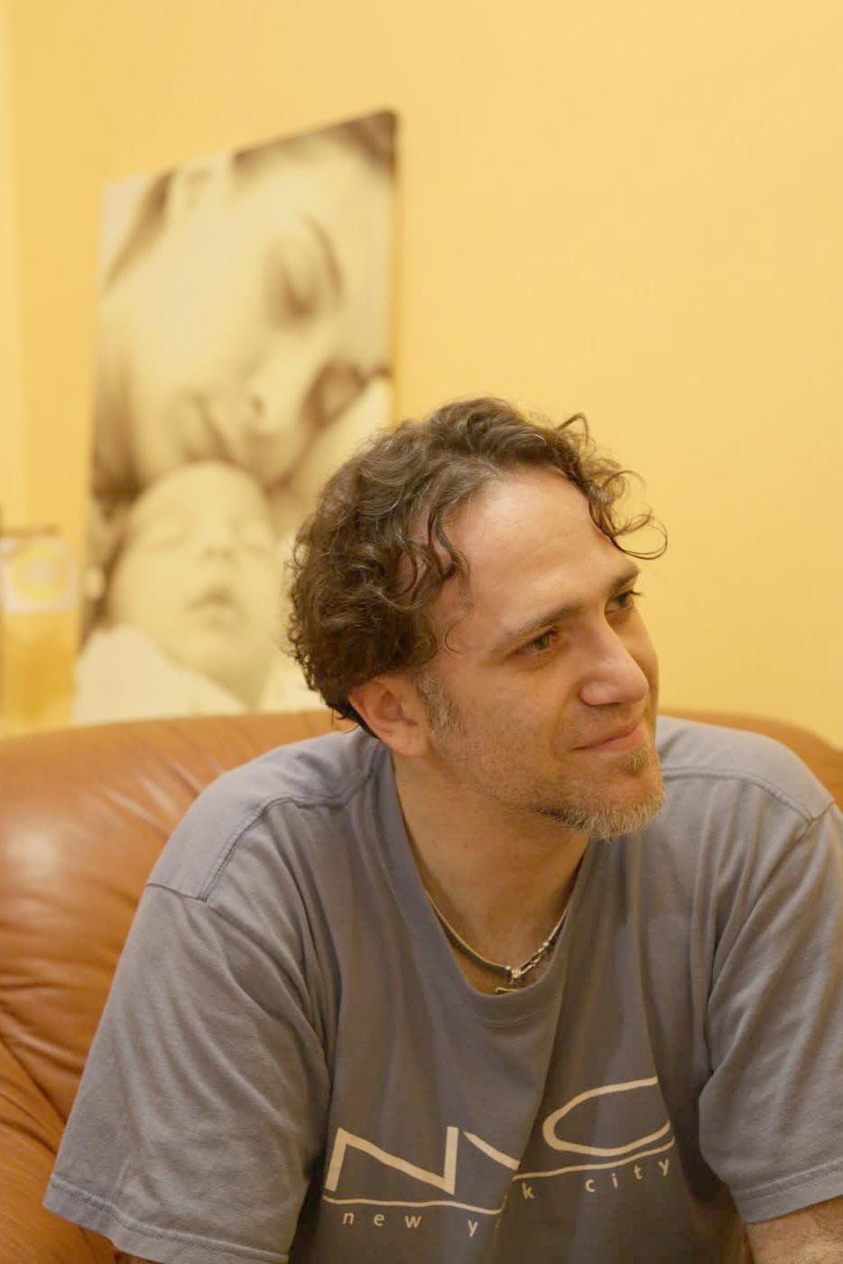 Enrico Petrillo