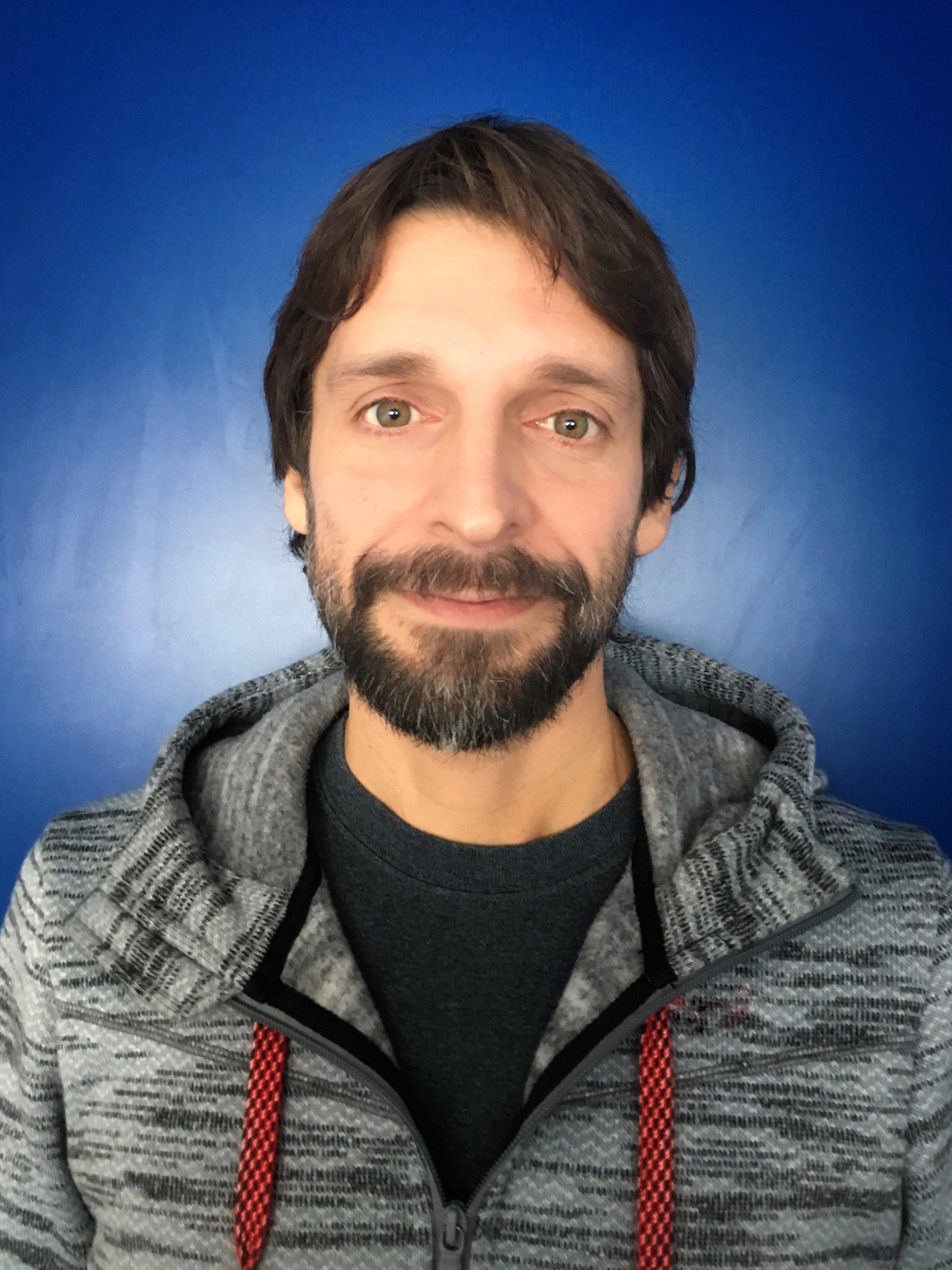 Angelo Carfí