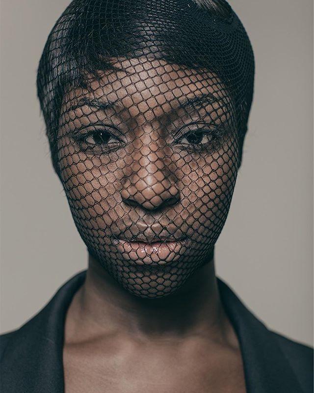 Caught up ✖️ @awa_kaday  #modeldevelopment #model #beauty #beautyshot #portrait #portraitphotography #fashion #style