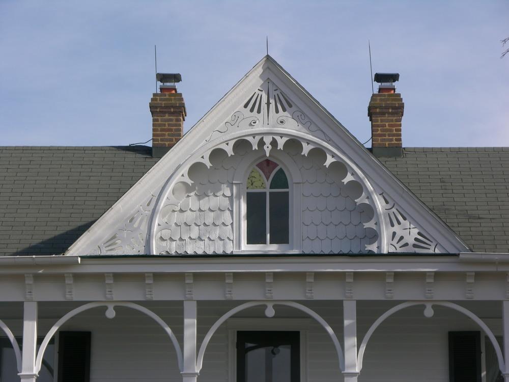 Exterior Trim And Weatherboarding Shenandoah Restorations