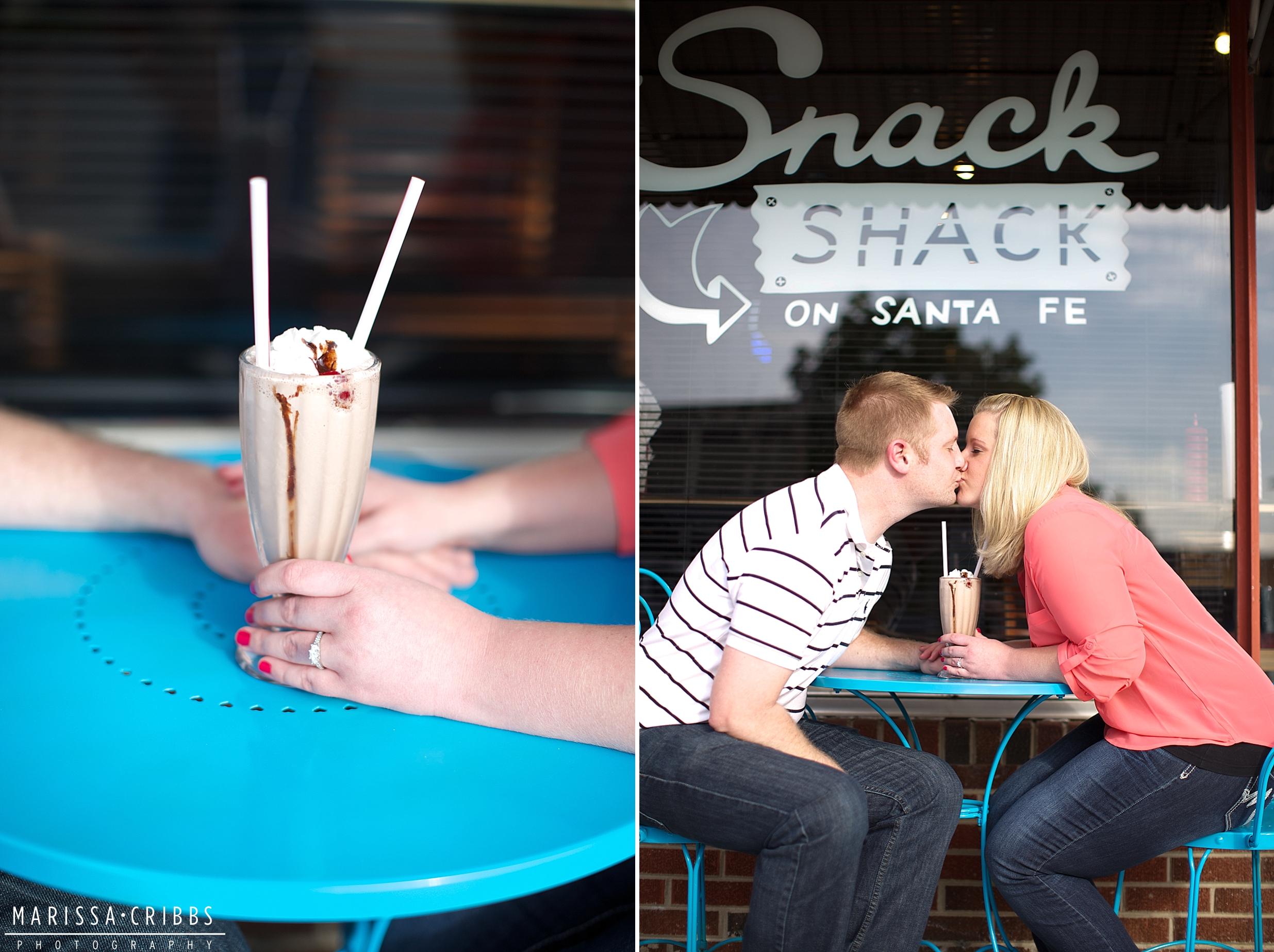 Snack Shack Overland Park