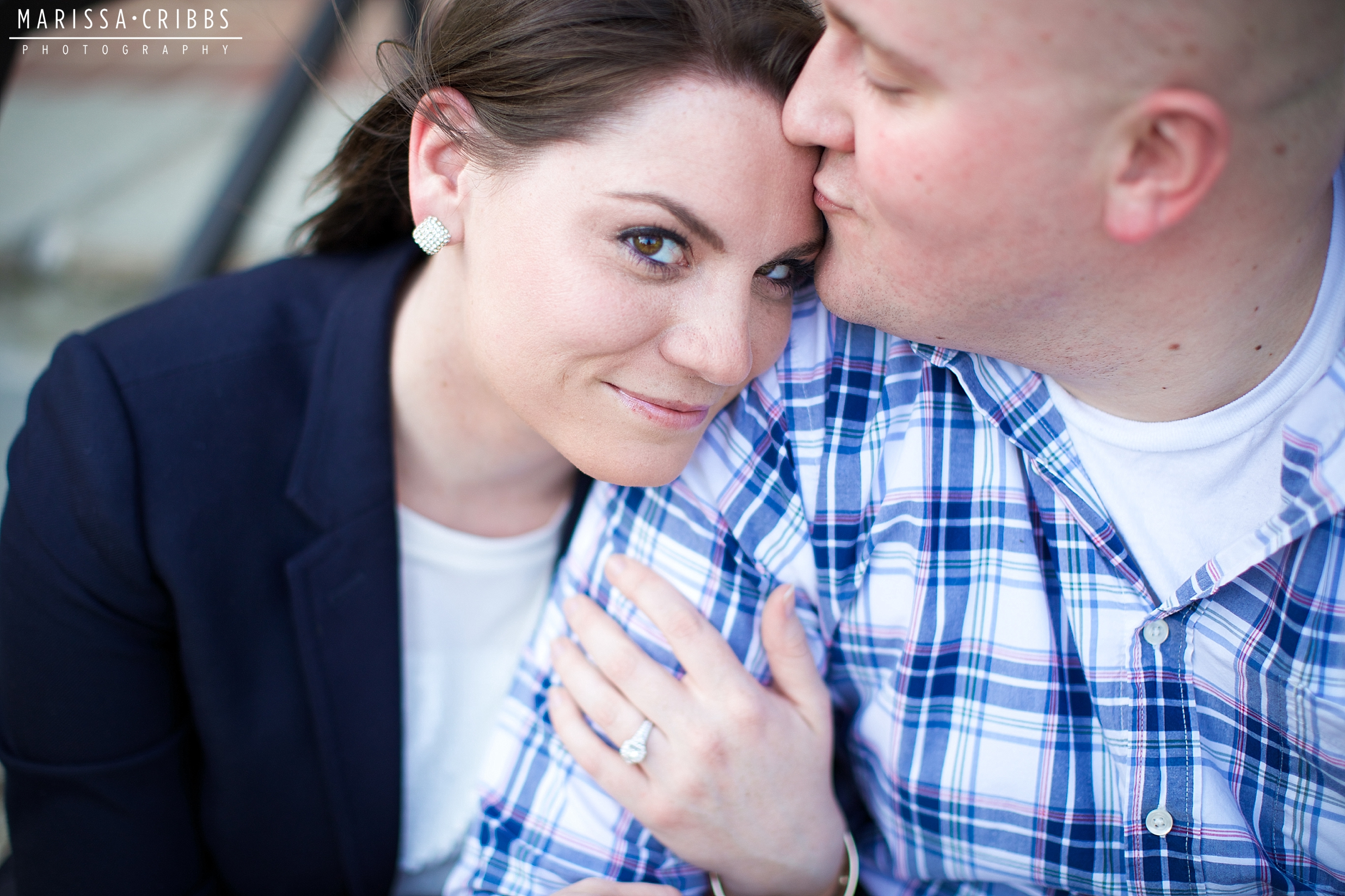 KC engagement Photographer