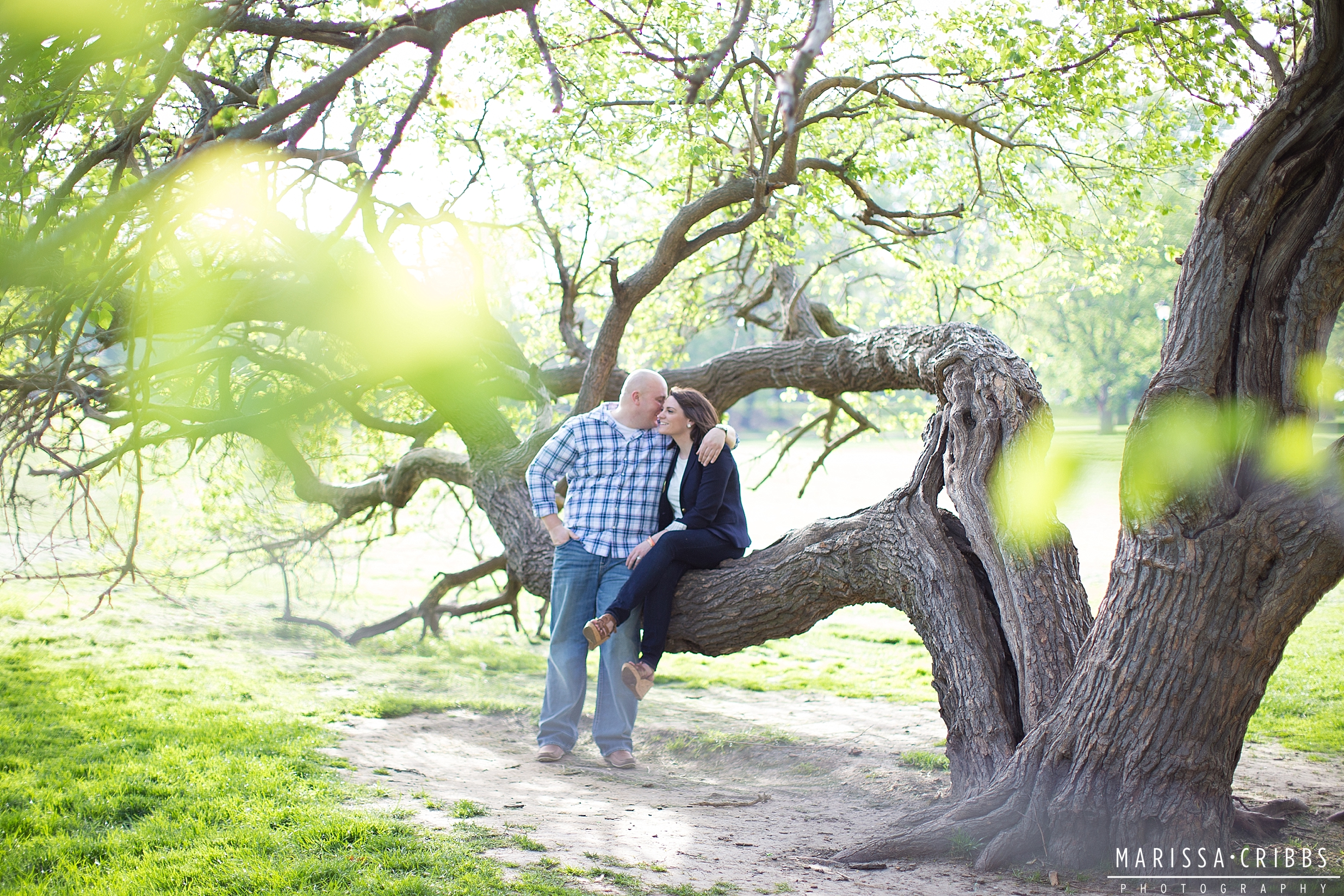 Kansas City Engagements