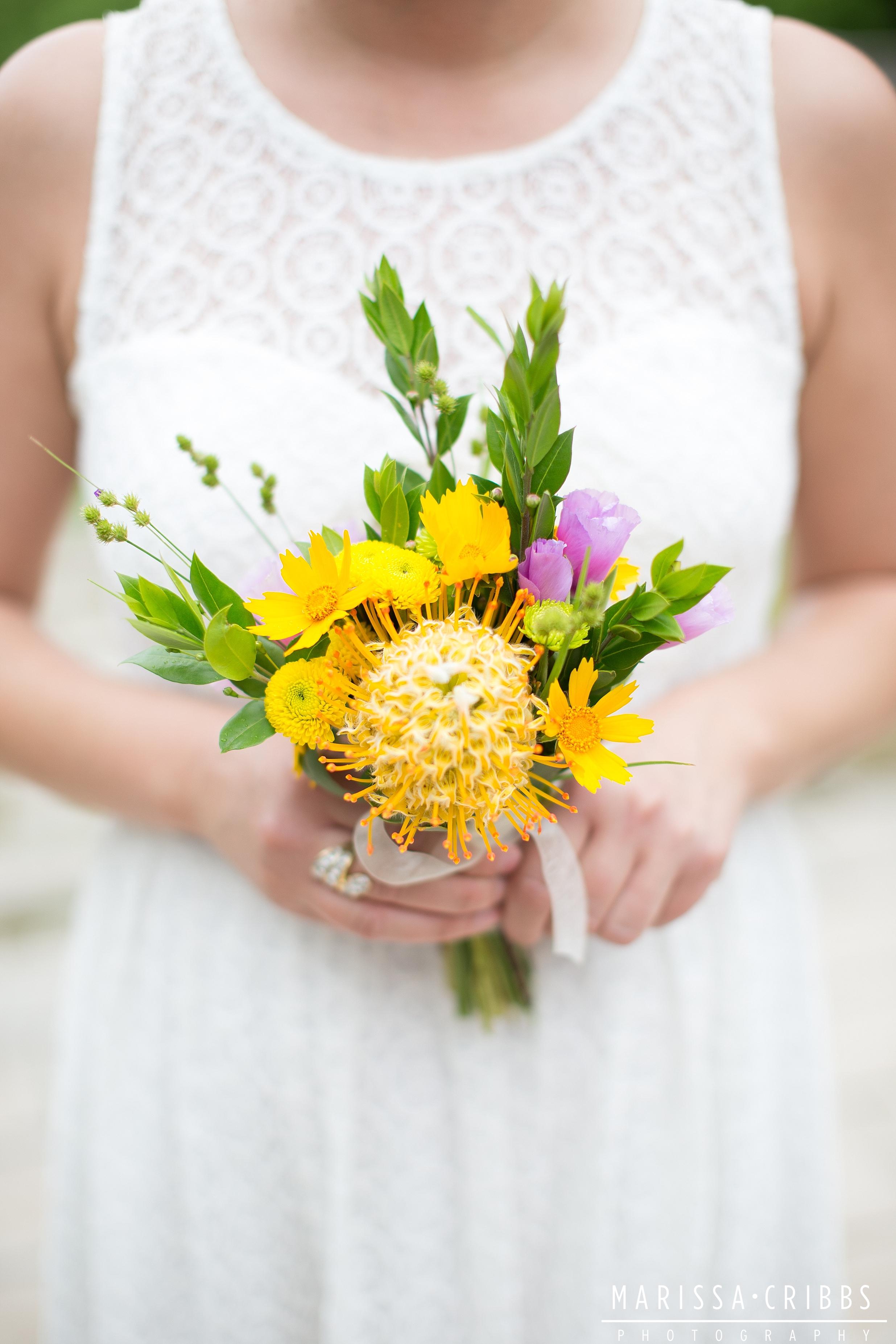 KC Wedding Flowers Marissa Cribbs Photography