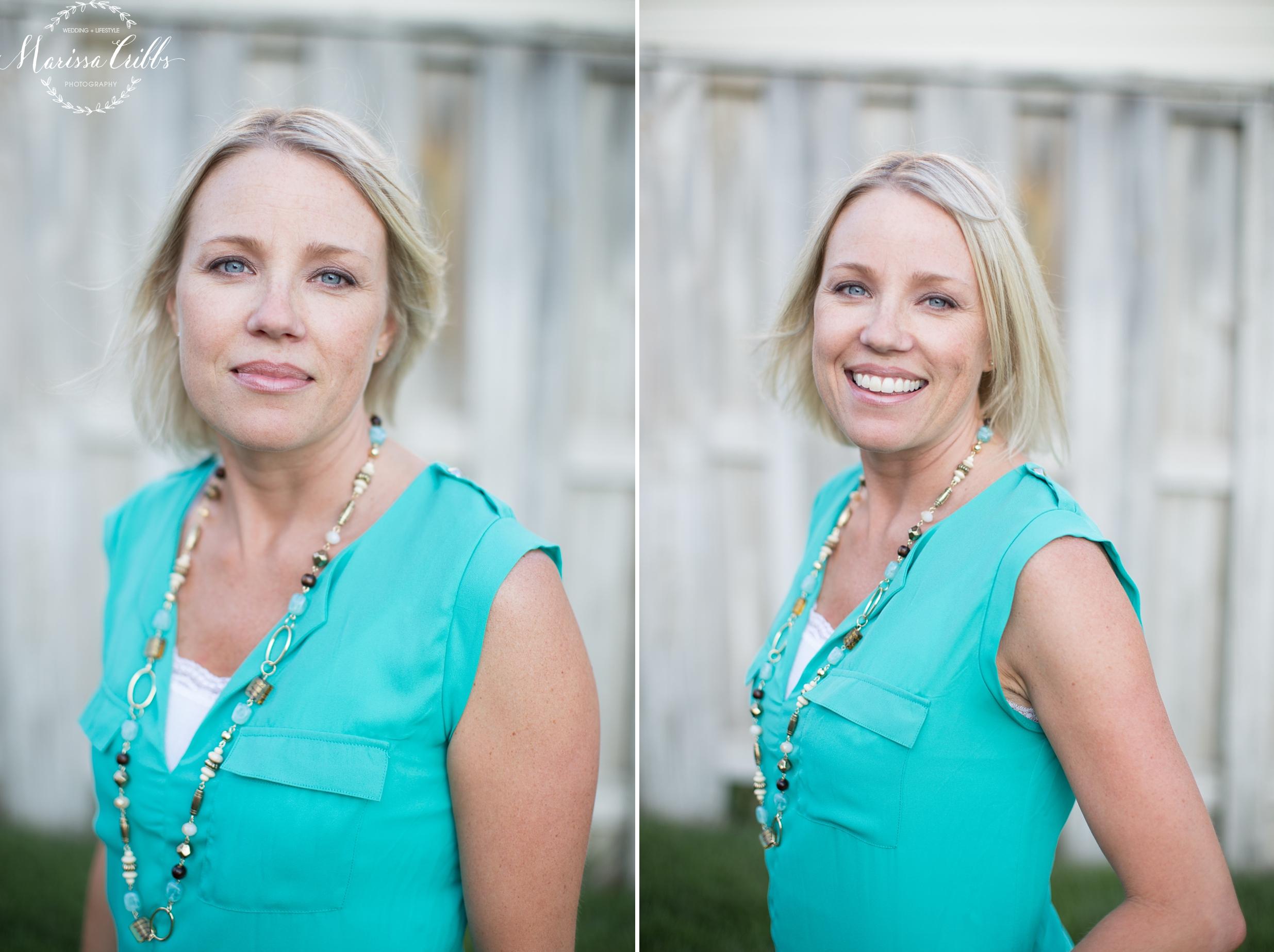 Head Shots | Marissa Cribbs Photography