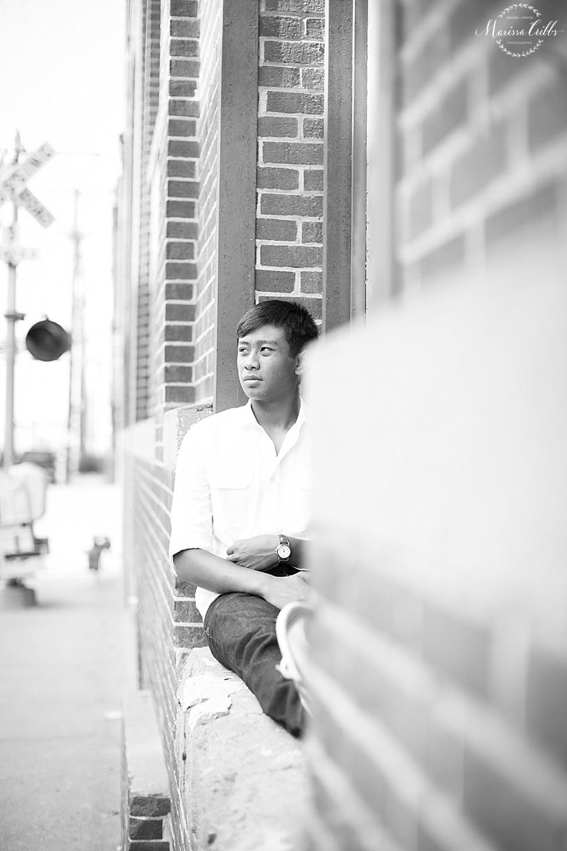 KC Senior Pictures | Marissa Cribbs Photography