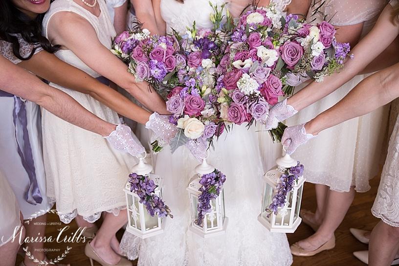 Marissa Cribbs Photography | Weddings | Town Square Paola