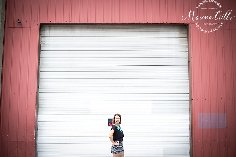 Senior Pictures | Kansas City | Marissa Cribbs Photography