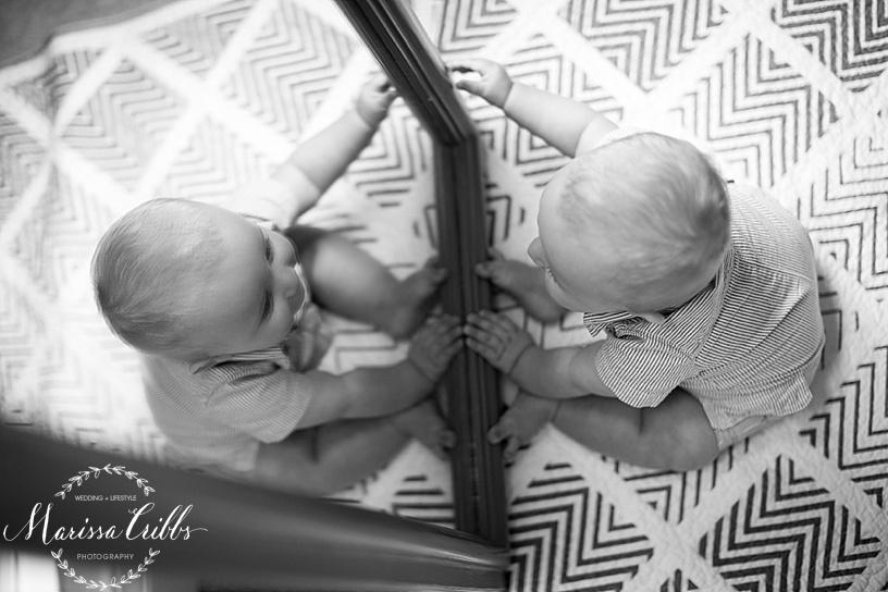 Baby Photography   Marissa Cribbs Photography