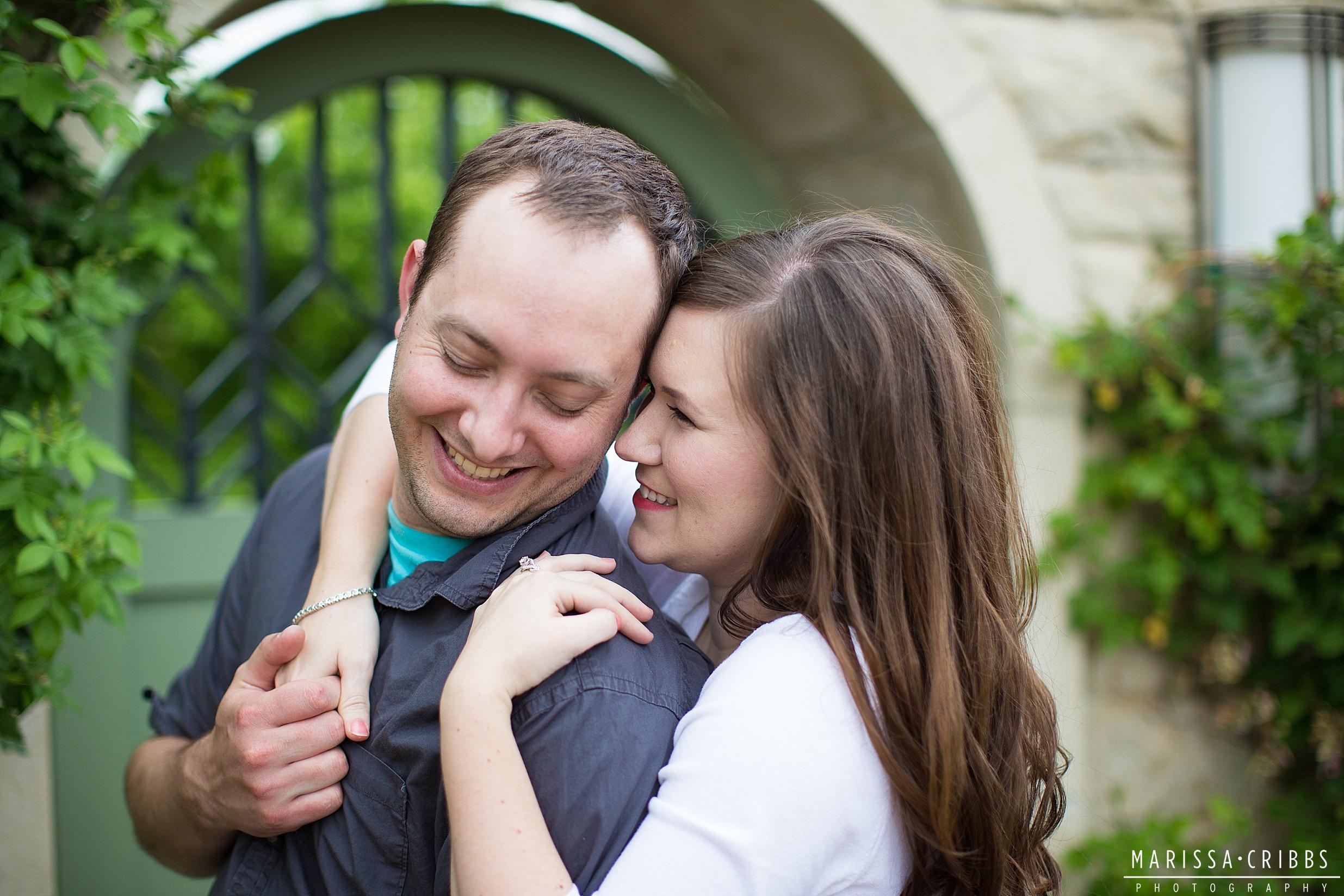 Engagement Session | Kansas City