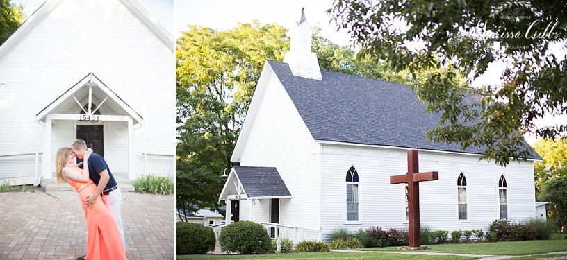 Morse Covenant Church