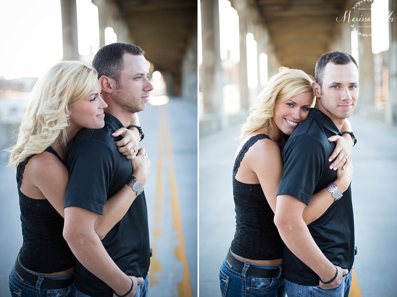 Engagement Pictures Kansas City, MO