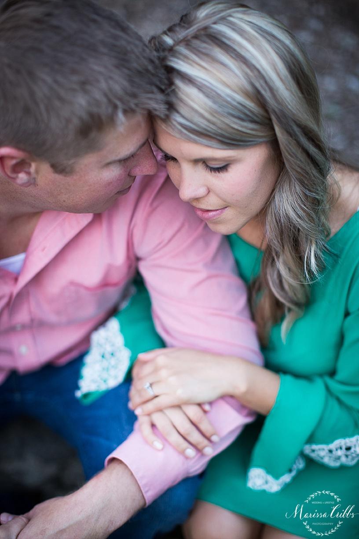 Loose Park Engagement Pictures Kansas City | KC