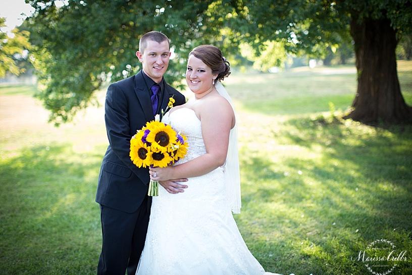 Bridal Party Pictures   KC Wedding Photographer   Marissa Cribbs Photography