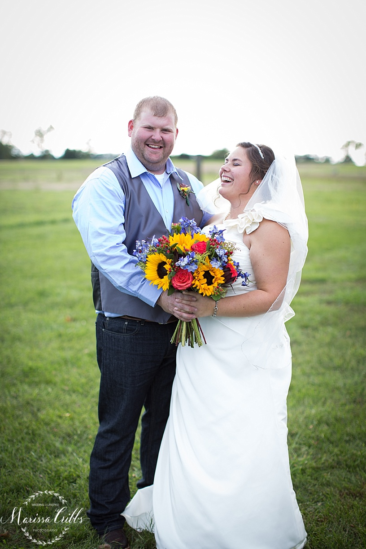 Bride and Groom Photos | Marissa Cribbs Photography