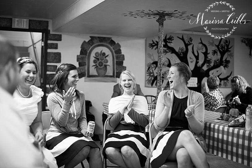 Wedding Photos | Marissa Cribbs Photography