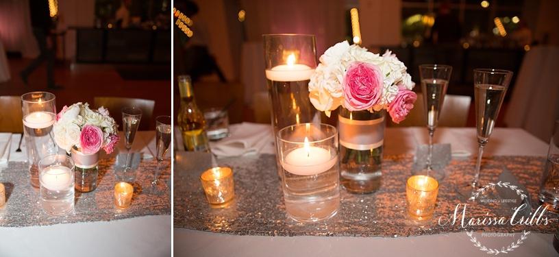 Tablescape   The Gallery Event Space   KC Weddings   KC wedding Photographer   Marissa Cribbs Photography
