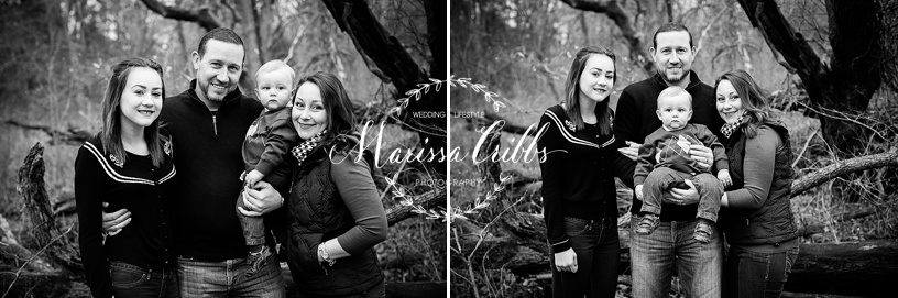 KC Family Photographer | Outdoor family photos | Marissa Cribbs Photography