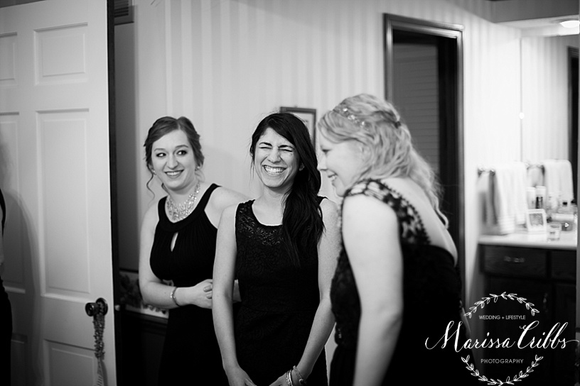 KC Wedding Photographer | Marissa Cribbs Photography