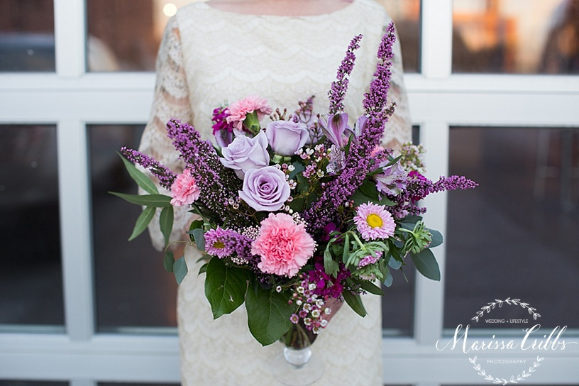 Good Earth Floral | Altar Bridal | Marissa Cribbs Photography | Inspirational Quotes