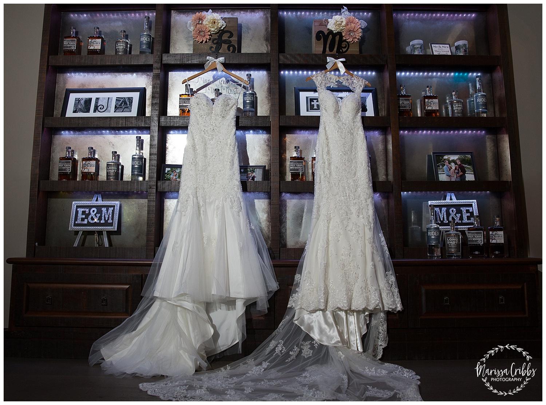 Twin Double Wedding | Union Horse Distilling Co. | Marissa Cribbs Photography | KC Weddings_0008.jpg