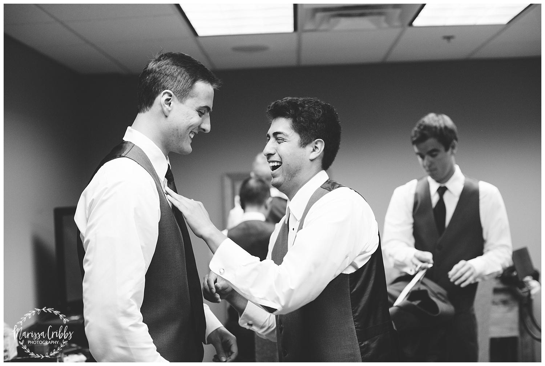 Twin Double Wedding | Union Horse Distilling Co. | Marissa Cribbs Photography | KC Weddings_0045.jpg