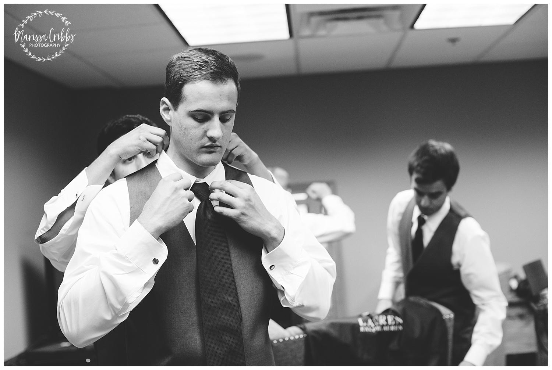 Twin Double Wedding | Union Horse Distilling Co. | Marissa Cribbs Photography | KC Weddings_0046.jpg