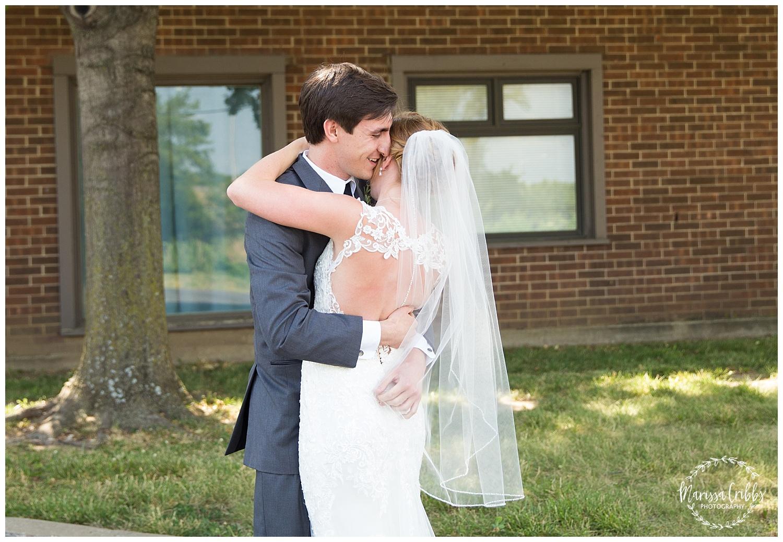 Twin Double Wedding | Union Horse Distilling Co. | Marissa Cribbs Photography | KC Weddings_0062.jpg