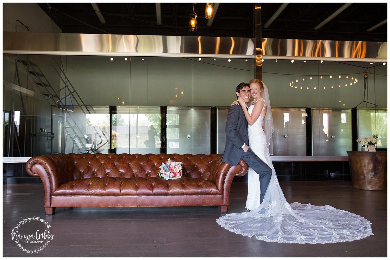 Twin Double Wedding | Union Horse Distilling Co. | Marissa Cribbs Photography | KC Weddings_0065.jpg