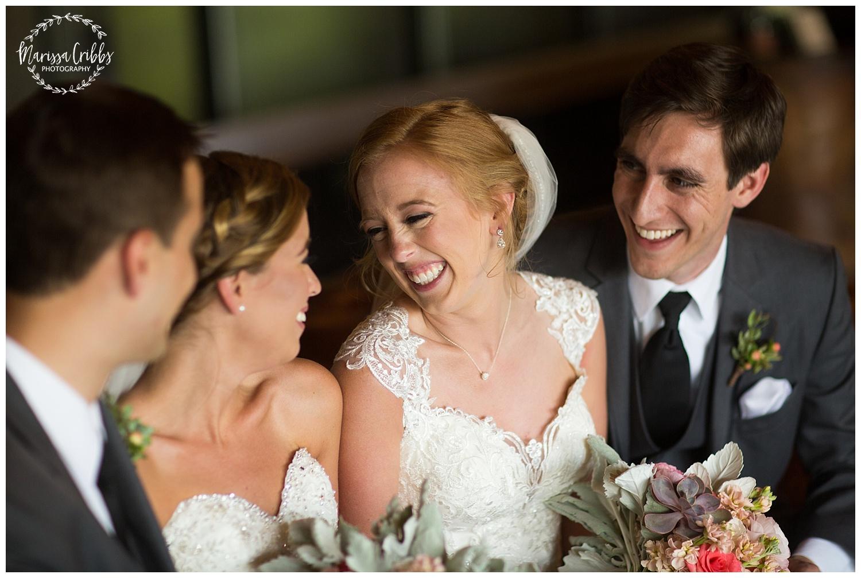 Twin Double Wedding | Union Horse Distilling Co. | Marissa Cribbs Photography | KC Weddings_0071.jpg