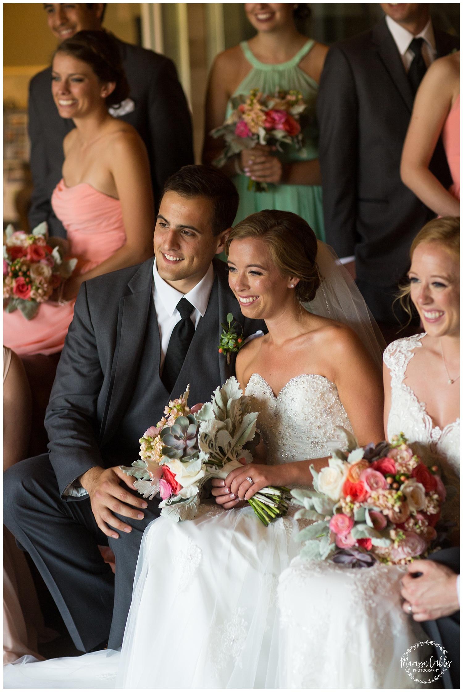 Twin Double Wedding | Union Horse Distilling Co. | Marissa Cribbs Photography | KC Weddings_0078.jpg