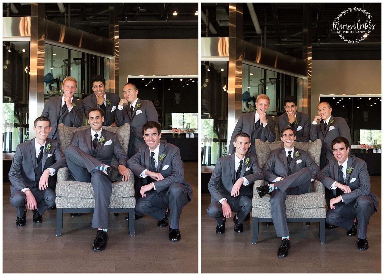 Twin Double Wedding | Union Horse Distilling Co. | Marissa Cribbs Photography | KC Weddings_0087.jpg